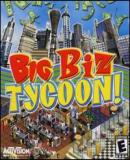 Carátula de Big Biz Tycoon! [Jewel Case]