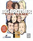 Carátula de Big Brother-The Game