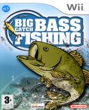 Caratula nº 110684 de Big Catch : Bass Fishing (640 x 911)