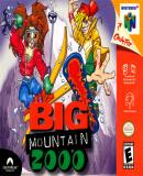 Caratula nº 151700 de Big Mountain 2000 (640 x 467)