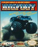 Caratula nº 34912 de Bigfoot (200 x 288)