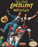 Carátula de Bill & Ted's Excellent Video Game Adventure