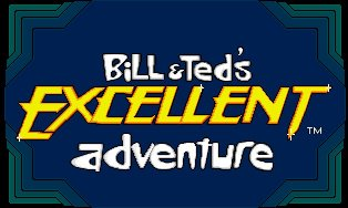 Pantallazo de Bill And Ted's Excellent Adventure para Amiga