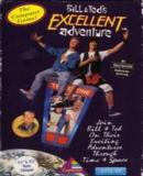 Caratula nº 1092 de Bill And Ted's Excellent Adventure (167 x 243)