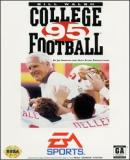 Caratula nº 28717 de Bill Walsh College Football 95 (200 x 278)