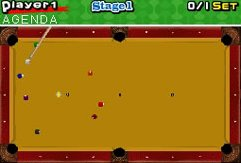 Pantallazo de Billiard Action para Nintendo DS
