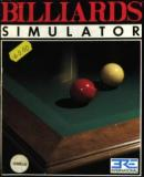 Carátula de Billiards Simulator