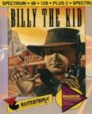 Carátula de Billy the Kid