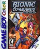 Carátula de Bionic Commando: Elite Forces