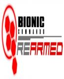 Caratula nº 127501 de Bionic Commando Rearmed (PS3 Descargas) (640 x 218)