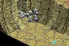 Pantallazo de Bionicle para Game Boy Advance