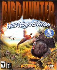 Caratula de Bird Hunter: Wild Wings Edition para PC