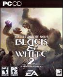 Carátula de Black & White 2: Battle of the Gods
