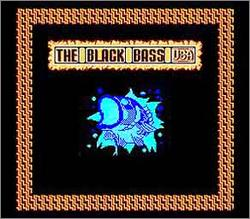 Pantallazo de Black Bass, The para Nintendo (NES)