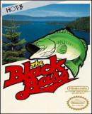 Caratula nº 34932 de Black Bass, The (200 x 294)
