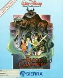 Caratula nº 1135 de Black Cauldron, The (160 x 200)