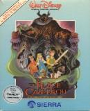 Carátula de Black Cauldron, The