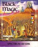 Caratula nº 101727 de Black Magic (212 x 271)