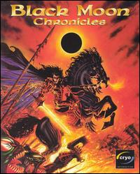 Caratula de Black Moon Chronicles para PC