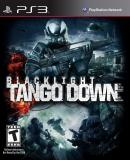 Caratula nº 207982 de Blacklight: Tango Down (640 x 750)