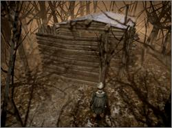 Pantallazo de Blair Witch Volume I: Rustin Parr para PC