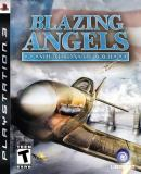 Carátula de Blazing Angels: Squadrons of WWII