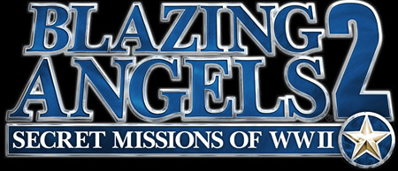 Gameart de Blazing Angels 2: Secret Missions of WWII para PlayStation 3