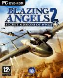 Caratula nº 115377 de Blazing Angels 2: Secret Missions of WWII (640 x 900)