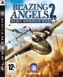 Caratula nº 109692 de Blazing Angels 2: Secret Missions of WWII (520 x 599)