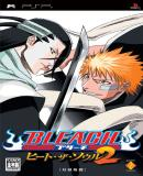 Carátula de Bleach: Heat the Soul 2 (Japonés)
