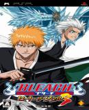 Carátula de Bleach: Heat the Soul 3 (Japonés)