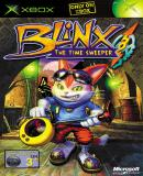 Carátula de Blinx: The Time Sweeper