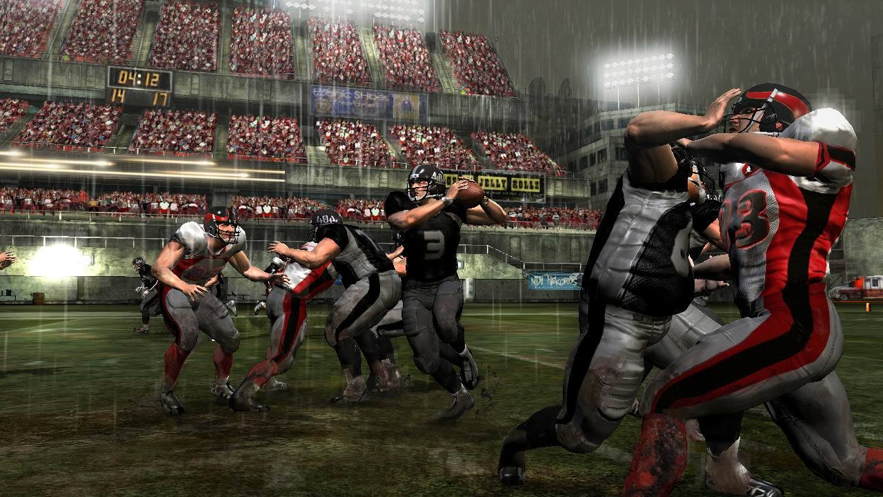 Pantallazo de Blitz: The League II para Xbox 360