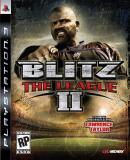 Caratula nº 127530 de Blitz: The League II (640 x 748)