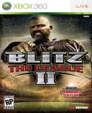 Caratula nº 127835 de Blitz: The League II (640 x 905)