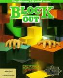 Caratula nº 1221 de Block Out (205 x 311)
