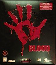 Caratula de Blood: Plasma Pack para PC