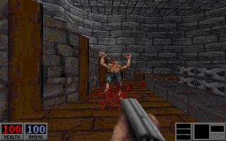 Pantallazo de Blood: Plasma Pack para PC