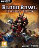Carátula de Blood Bowl: Legendary Edition