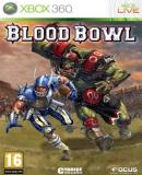 Carátula de Blood Bowl