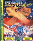 Caratula nº 5566 de Blood Brothers (261 x 299)