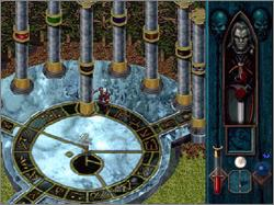 Pantallazo de Blood Omen: Legacy of Kain para PC