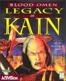 Caratula nº 51191 de Blood Omen: Legacy of Kain (200 x 232)