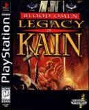 Carátula de Blood Omen: Legacy of Kain