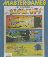 Caratula de Blow Up para PC
