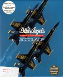 Caratula nº 251511 de Blue Angels (800 x 958)
