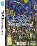 Carátula de Blue Dragon: Awakened Shadow