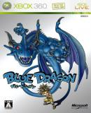 Caratula nº 107556 de Blue Dragon (500 x 706)