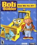Carátula de Bob the Builder: Can We Fix It?