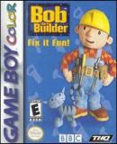Carátula de Bob the Builder: Fix it Fun!